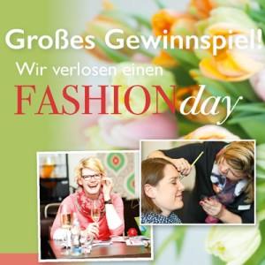 Fashion Day Gewinnspiel