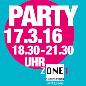 Neueröffnung ZONE1 Bad Essen